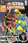Cover for All-Star Squadron (DC, 1981 series) #48 [Direct]