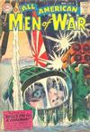 Cover for All-American Men of War (DC, 1952 series) #51