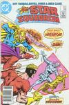 Cover for All-Star Squadron (DC, 1981 series) #58 [Newsstand]