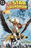 Cover for All-Star Squadron (DC, 1981 series) #62 [Direct]