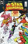 Cover for All-Star Squadron (DC, 1981 series) #64 [Direct]