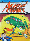 Cover for Action Comics (DC, 1938 series) #1