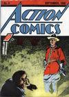 Cover for Action Comics (DC, 1938 series) #4