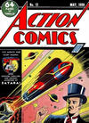Cover for Action Comics (DC, 1938 series) #12