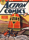 Cover for Action Comics (DC, 1938 series) #13