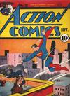 Cover Thumbnail for Action Comics (1938 series) #28
