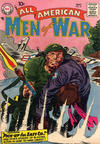 Cover for All-American Men of War (DC, 1952 series) #57