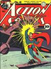 Cover for Action Comics (DC, 1938 series) #48