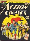 Cover for Action Comics (DC, 1938 series) #52