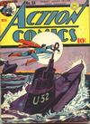 Cover for Action Comics (DC, 1938 series) #54