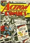 Cover for Action Comics (DC, 1938 series) #58