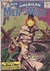 Cover for All-American Men of War (DC, 1952 series) #59