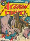 Cover for Action Comics (DC, 1938 series) #68