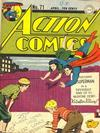 Cover for Action Comics (DC, 1938 series) #71
