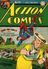 Cover for Action Comics (DC, 1938 series) #74