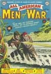 Cover for All-American Men of War (DC, 1952 series) #6