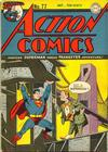 Cover for Action Comics (DC, 1938 series) #77
