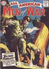 Cover for All-American Men of War (DC, 1952 series) #61