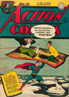 Cover for Action Comics (DC, 1938 series) #88