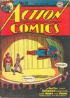Cover for Action Comics (DC, 1938 series) #97
