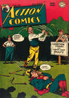 Cover for Action Comics (DC, 1938 series) #99