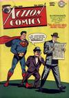 Cover for Action Comics (DC, 1938 series) #100