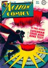 Cover for Action Comics (DC, 1938 series) #101