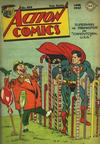Cover for Action Comics (DC, 1938 series) #104
