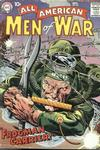 Cover for All-American Men of War (DC, 1952 series) #63