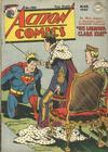 Cover for Action Comics (DC, 1938 series) #106