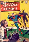 Cover for Action Comics (DC, 1938 series) #107
