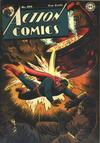 Cover for Action Comics (DC, 1938 series) #108