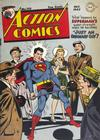 Cover for Action Comics (DC, 1938 series) #113