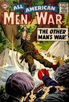 Cover for All-American Men of War (DC, 1952 series) #64