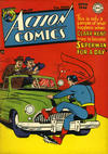 Cover for Action Comics (DC, 1938 series) #119