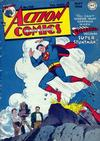 Cover for Action Comics (DC, 1938 series) #120