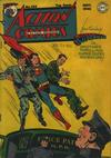 Cover for Action Comics (DC, 1938 series) #124