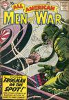 Cover for All-American Men of War (DC, 1952 series) #65