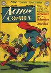 Cover for Action Comics (DC, 1938 series) #128
