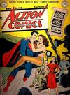 Cover for Action Comics (DC, 1938 series) #130