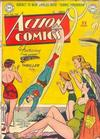 Cover for Action Comics (DC, 1938 series) #136