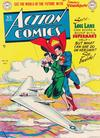 Cover for Action Comics (DC, 1938 series) #138