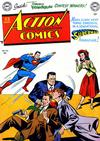 Cover for Action Comics (DC, 1938 series) #139