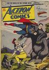 Cover for Action Comics (DC, 1938 series) #140