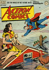 Cover for Action Comics (DC, 1938 series) #144