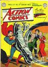 Cover for Action Comics (DC, 1938 series) #146