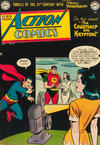 Cover for Action Comics (DC, 1938 series) #149