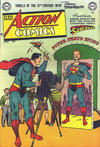 Cover for Action Comics (DC, 1938 series) #150