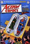 Cover for Action Comics (DC, 1938 series) #152