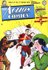 Cover for Action Comics (DC, 1938 series) #153